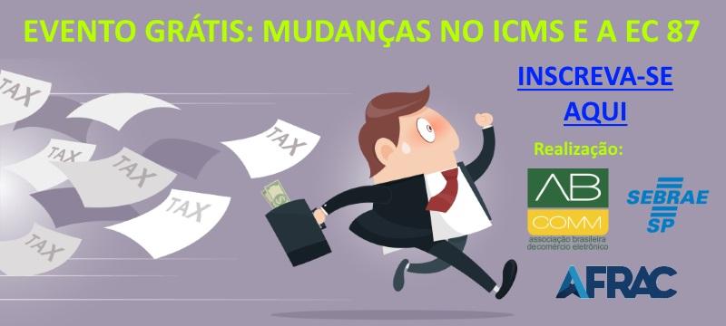 ICMS no ECOMMERCE