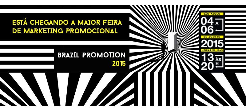 Evento Brazil Promotion