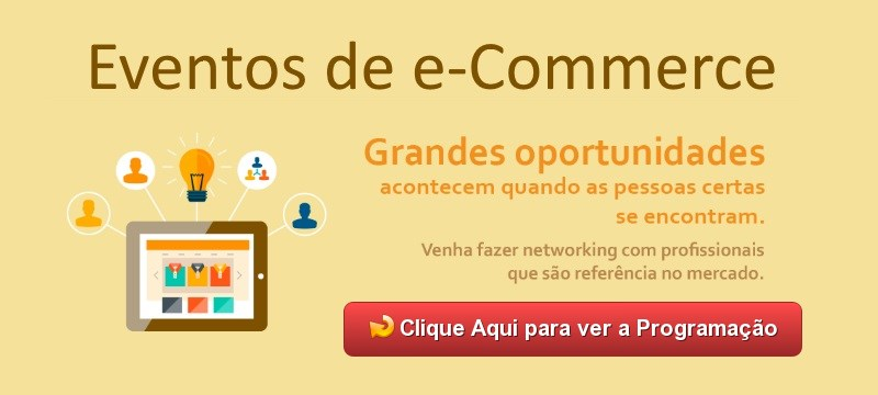 Forum Ecommerce Brasil