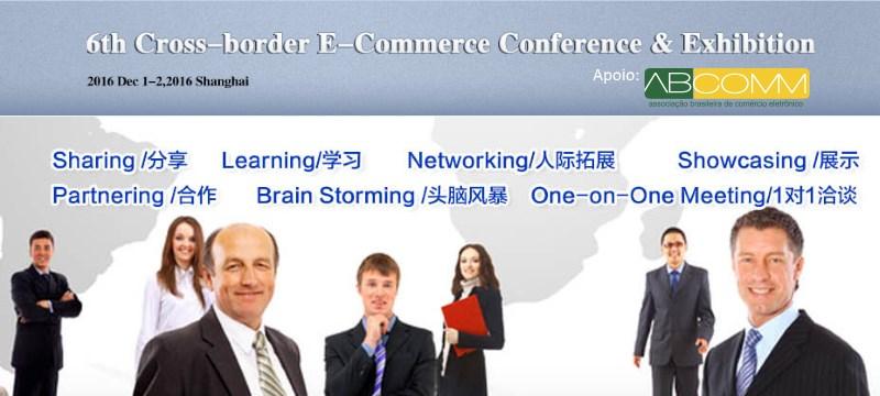 ABComm apoia evento de ecommerce cross border na China