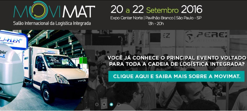 Eventos de Logistica no Ecommerce