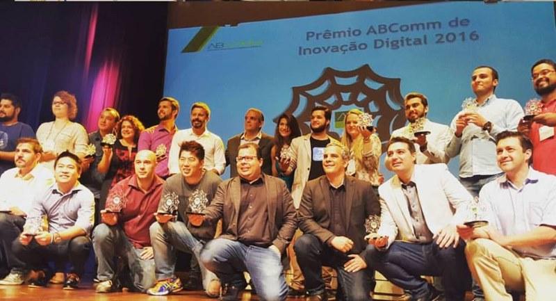 Vencedores Premio ABComm 2016